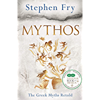 Mythos: The Greek Myths Retold (English Edition)