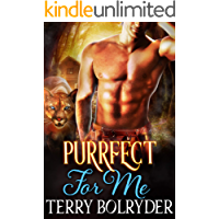 Purrfect for Me (Built Fur Love Book 3)