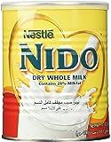NIDO -- Vollmilchpulver -- Original Nestle -- 400g