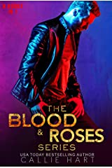 The Blood & Roses Series Box Set Kindle Edition