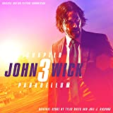 John Wick 3 (Original Motion Picture Soundtrack)