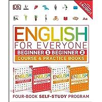 English for Everyone: Beginner 1 / Beginner 2