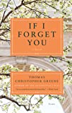 If I Forget You: A Novel