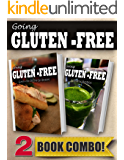 Gluten-Free On-The-Go Recipes and Gluten-Free Vitamix Recipes: 2 Book Combo (Going Gluten-Free) (English Edition)