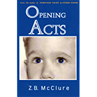 Opening Acts (English Edition)