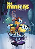 Les Minions - tome 2 - Evil panic