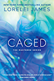 Caged (Mastered Book 4)