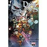 Dark Ages (2021-) #2 (of 6)
