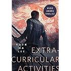 Extracurricular Activities: A Tor.com Original