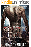 The Serpent's Mate (Iriduan Test Subjects Book 3) (English Edition)