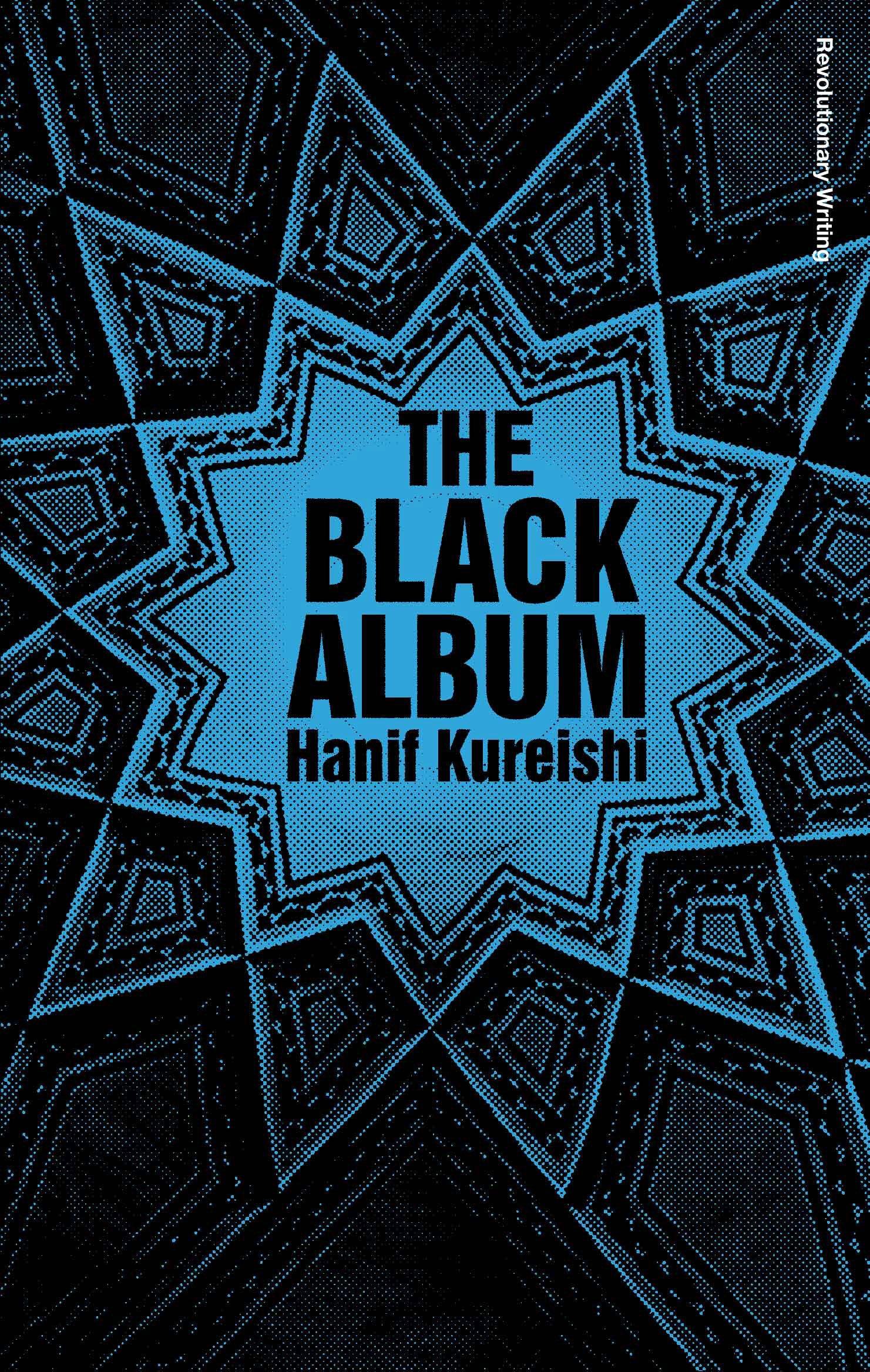 The Black Album ebook