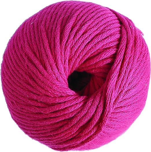 DMC Hilo Natura XL 100 % de algodón, Color 43: Amazon.es: Hogar