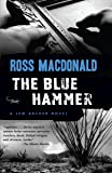 The Blue Hammer (Lew Archer Series)