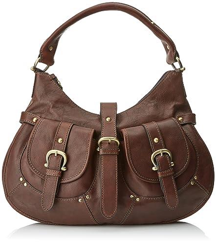 Bag Handle Shoulder Taupe Tornabuoni NJpyaoq