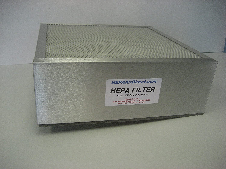 Aftermarket IQAir® hyperhepa® Filtro: Amazon.es: Coche y moto