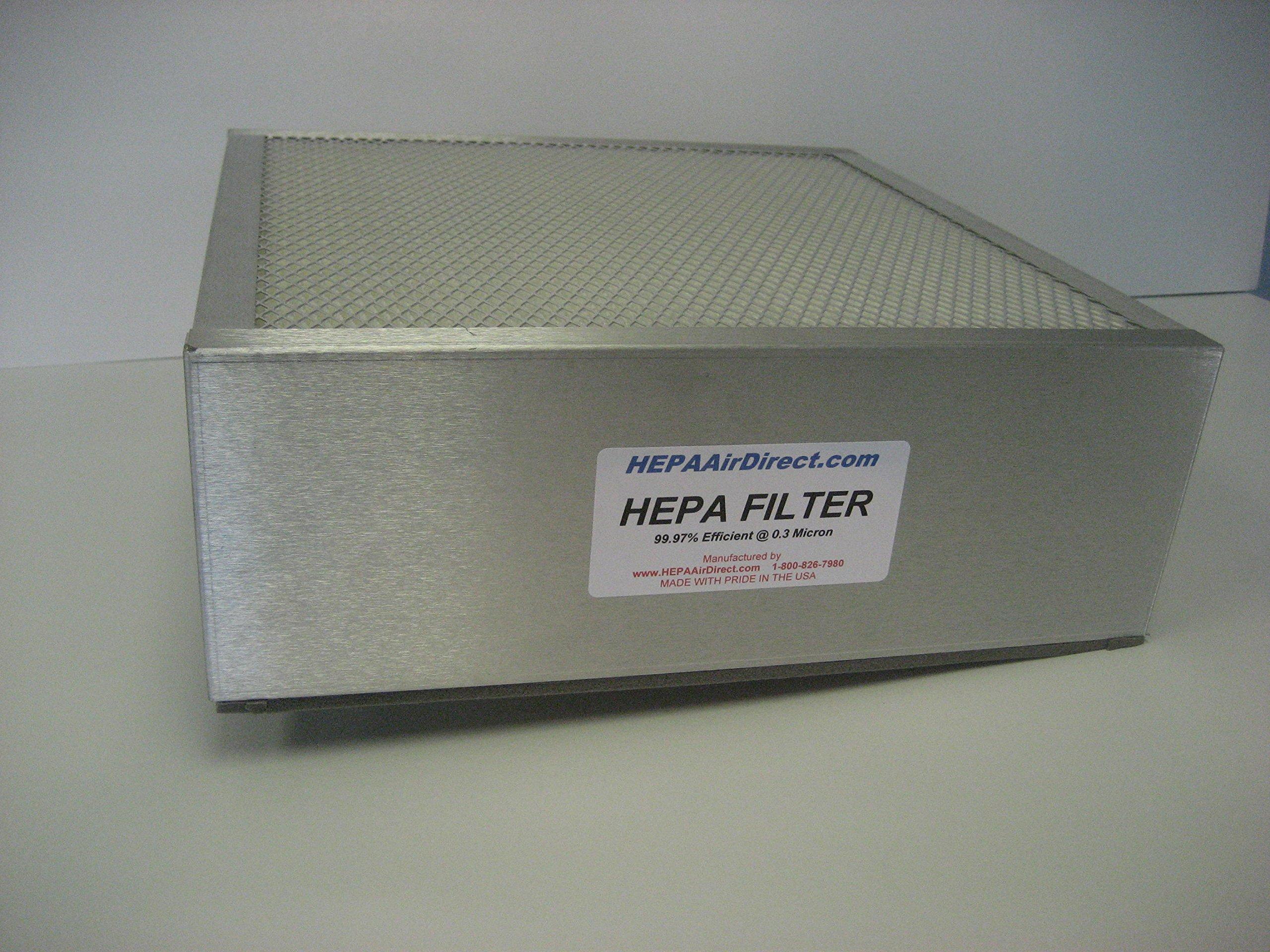 Aftermarket IQAIR® HYPERHEPA® Filter by HEPA Air Direct