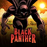 Black Panther (2005-2008) (Issues) (42 Book Series)