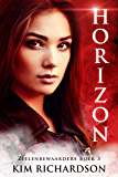 Horizon (Zielenbewaarders Book 3)
