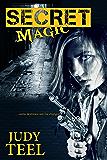 Secret Magic (Shifty Magic Novella Series, Book 1)