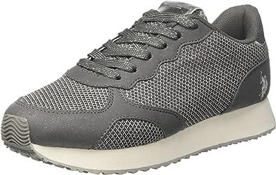 U.S.POLO ASSN. Twila, Zapatillas para Mujer: Amazon.es: Zapatos y ...