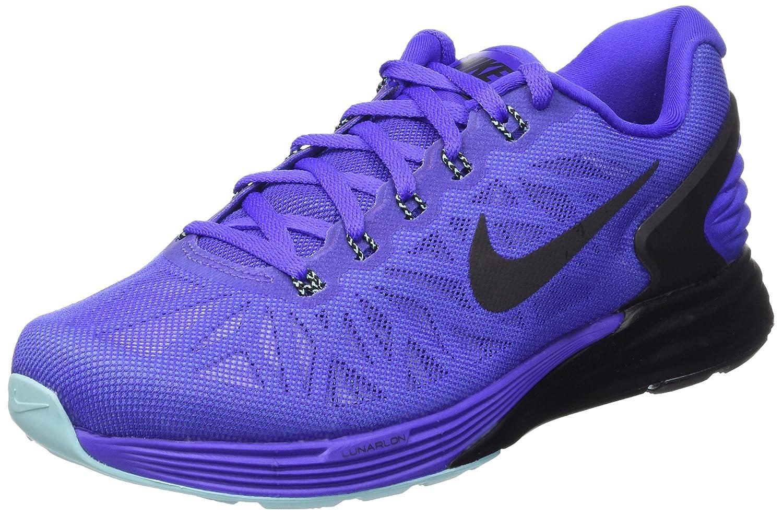 Nike Lunarglide 6 654434 Damen Laufschuhe