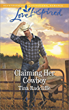 Claiming Her Cowboy (Big Heart Ranch Book 1)