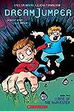 DREAM JUMPER BOOK 2: CURSE OF THE HARVESTER