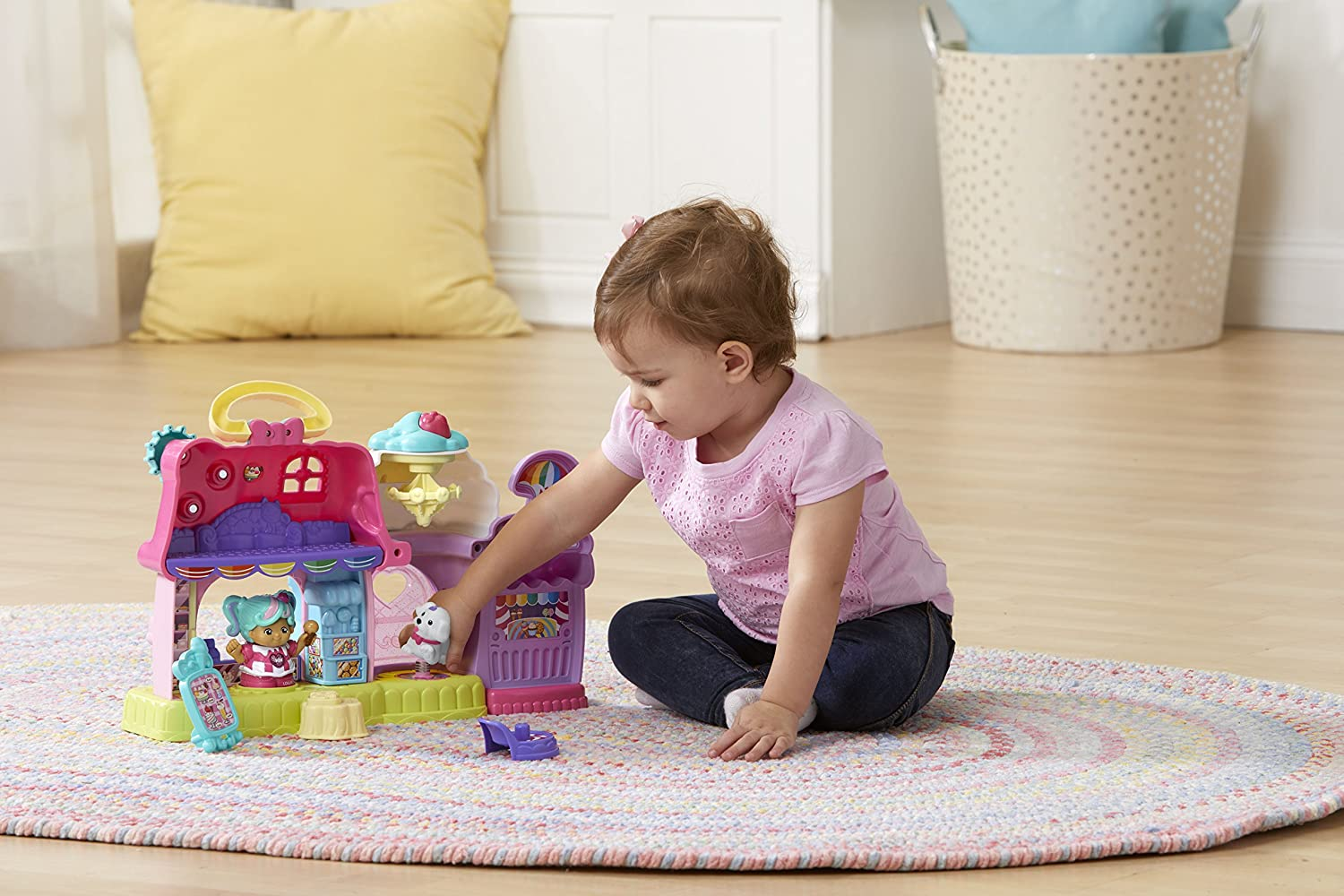 VTech Go! Go! Smart Friends Sweet Surprise Treat Shoppe