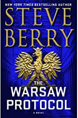 The Warsaw Protocol: A Novel (Cotton Malone) Hardcover