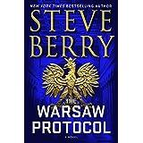 The Warsaw Protocol: A Novel