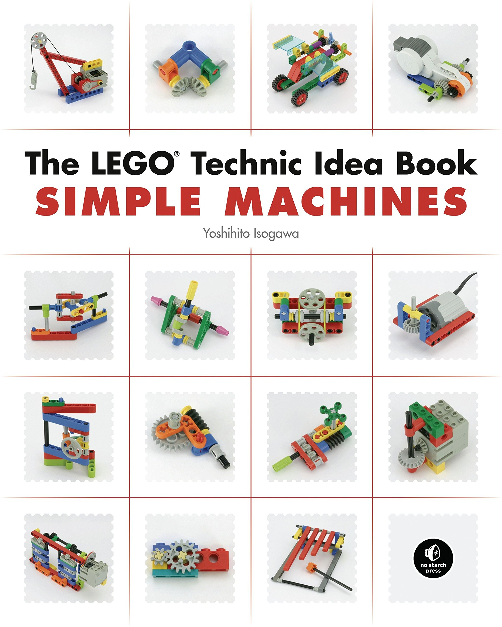 amazon the lego technic idea book simple machines yoshihito