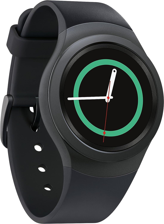 Samsung Gear S9 Smartwatch - Dark Gray