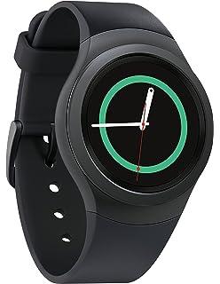 Amazon.com: Samsung Gear S2 Smartwatch Silver (US Version ...