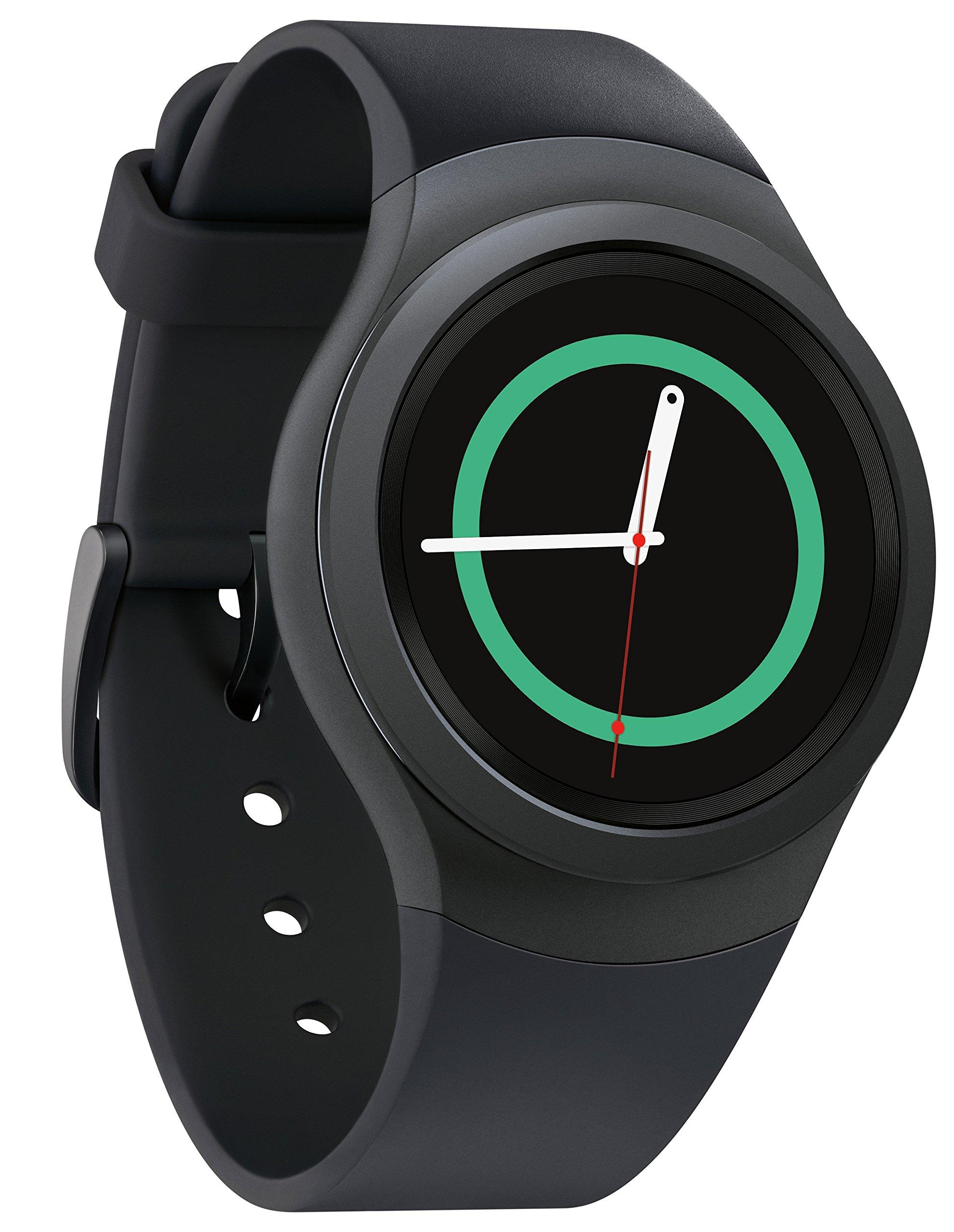 Samsung Gear S2 Smartwatch - Dark Gray by Samsung