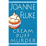 Cream Puff Murder (Hannah Swensen series Book 11)