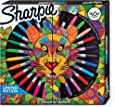 Sharpie Limited Edition 30 Count Permanent Markers: 6 Ultra Fine, 18 Fine and 6 Re-released Fine