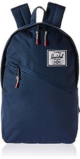 50d3f44219d Herschel Classics Parker 19 Litre Back Pack Ruck Sack Dark Chambray ...