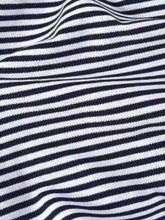 Pique Henley Tee 112-12-1020: Dark Blue