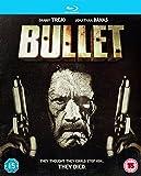 Bullet [Blu-ray] [2014]