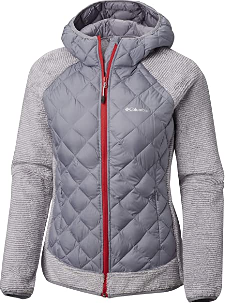 Columbia Jacke für Damen, Techy Hybrid Fleece, Polyester