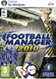 Football Manager 2010 (PC/MAC DVD)