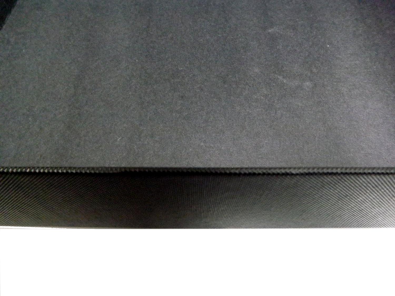 Black Set of 12 Showoff Albums 10X10 Album Box//Gift Box 2.5 Depth
