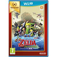 The Legend of Zelda: Wind Waker HD Select (Nintendo Wii U)