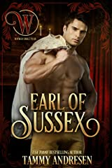 Earl of Sussex: Wicked Lords of London (Wicked Earls' Club)