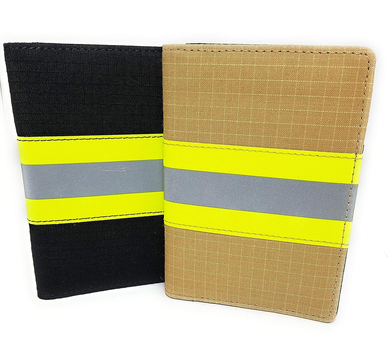 Flashfire Supply ACCESSORY メンズ B07G8FCJWW Beige & Yellow