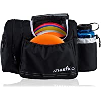 Athletico Disc Golf Bolsa–Bolsa para Frisbee Golf, Capacidad