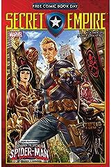 FCBD 2017: Secret Empire #1 (Secret Empire (2017)) Kindle Edition