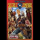FCBD 2017: Secret Empire #1 (Secret Empire (2017)) (English Edition)