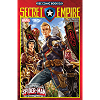 FCBD 2017: Secret Empire #1 (Secret Empire (2017)) (English Edition)