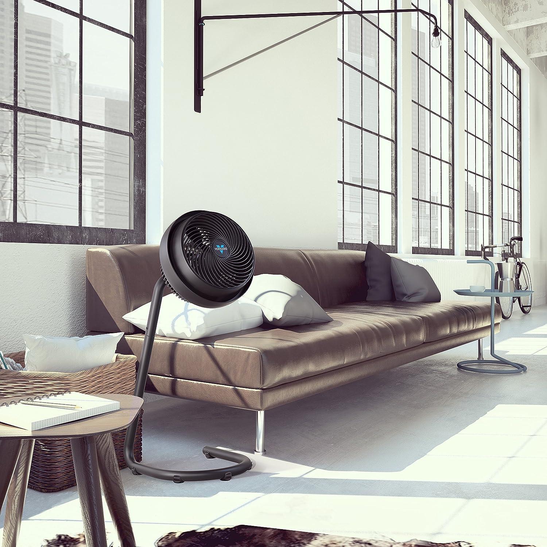 Toda la habitación a tamaño completo 783 Vornado circulador de aire, altura ajustable: Amazon.es: Hogar